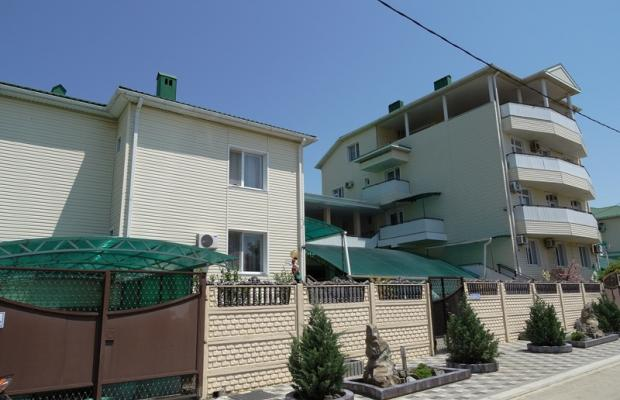 фото отеля Три богатыря (Tri bogatyrya) изображение №1