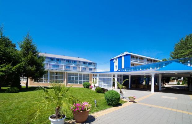 фото отеля Урал (Ural) изображение №41