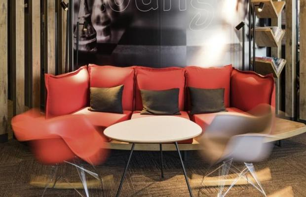 фотографии отеля Ibis Sofia Airport Hotel изображение №7