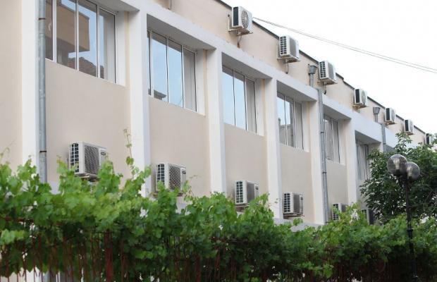 фотографии St. Mina Hotel изображение №8