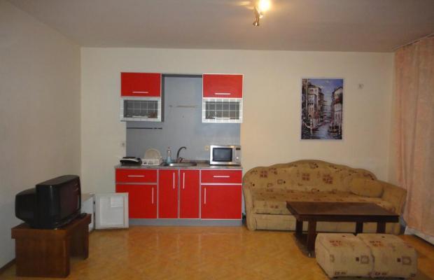 фото отеля Villa Eos изображение №17