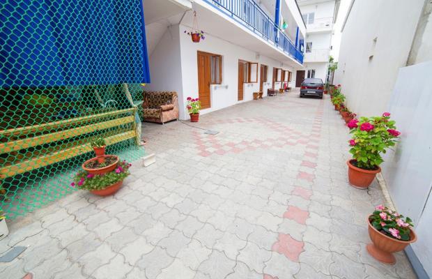 фото отеля Лика (Lika) изображение №1