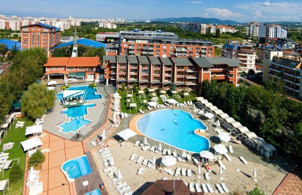 фото отеля Maxi Park Hotel & Spa (ex. Olymp Park Hotel & Spa)  изображение №1