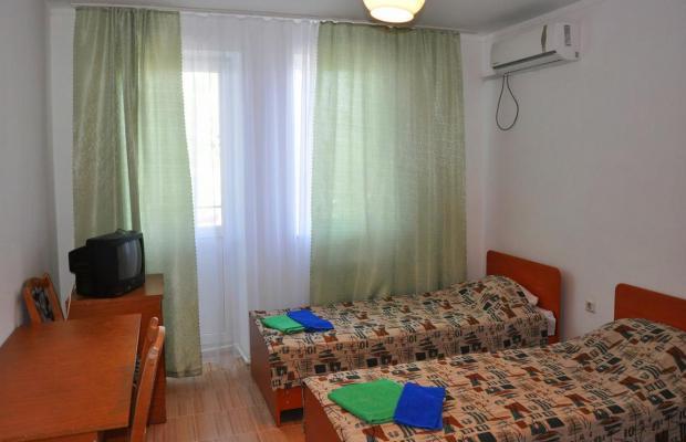 фотографии отеля Черноморский (Chernomorskij) изображение №3
