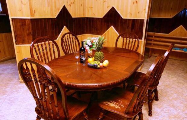 фото отеля Белый Парус (ex. Элита) изображение №37