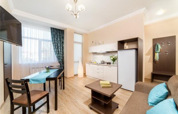 фото отеля Светлана (Svetlana) изображение №17