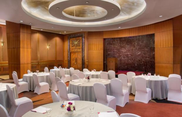 фото отеля ITC Park Sheraton изображение №17