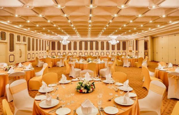 фотографии отеля ITC Park Sheraton изображение №15