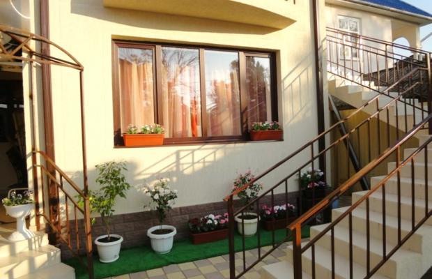 фото отеля На Тургенева изображение №17