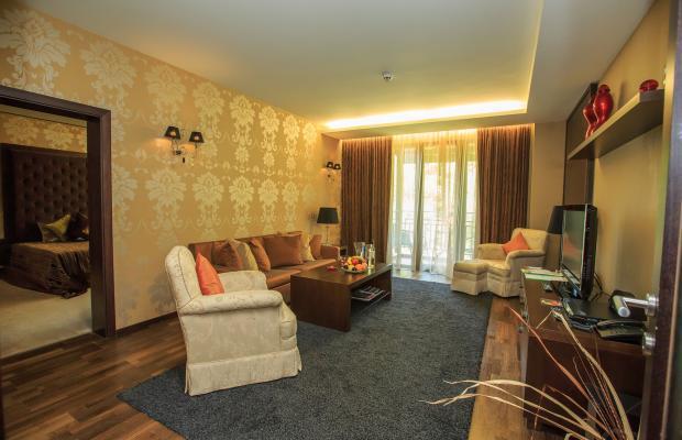 фотографии отеля Park Hotel Pirin изображение №47