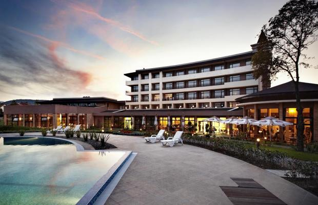 фотографии SevtoPolis Hotel Balneo & Spa изображение №24