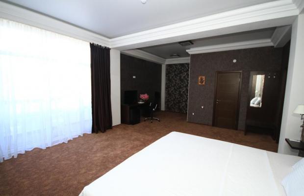 фото Отель Берег Эвкалиптов (Hotel Bereg Evkaliptov) изображение №26