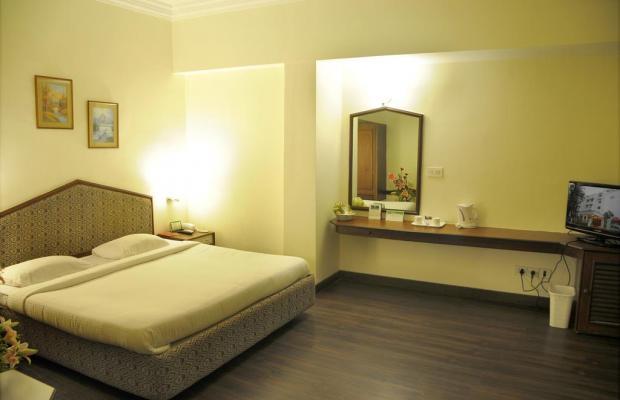 фотографии отеля Bangalore International изображение №11