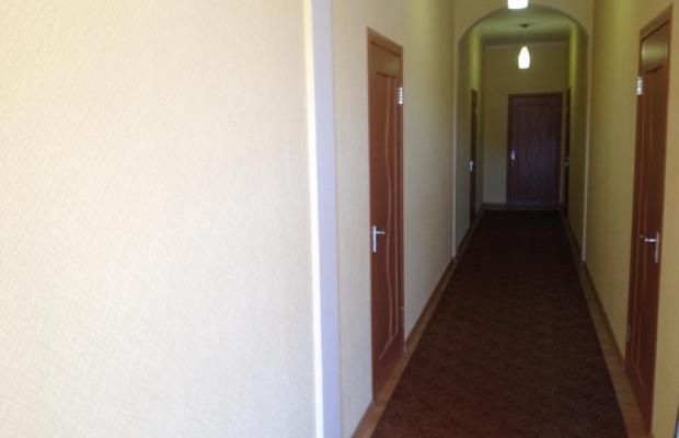 фотографии отеля Диоскурия (Dioskuriya) изображение №43