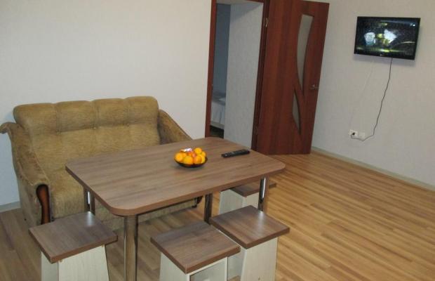 фото отеля Диоскурия (Dioskuriya) изображение №25