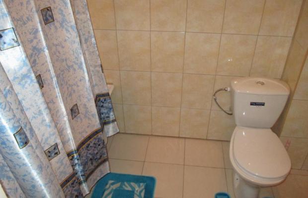 фотографии отеля Диоскурия (Dioskuriya) изображение №19