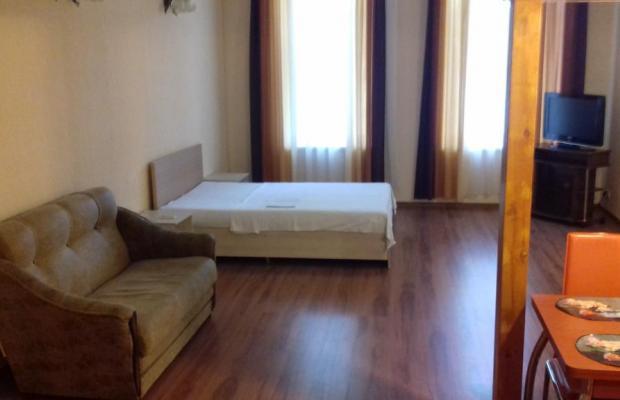 фото отеля Диоскурия (Dioskuriya) изображение №9