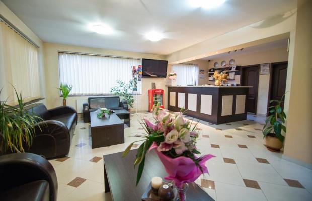 фотографии отеля Bryasta изображение №15