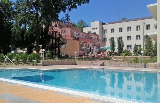 фото отеля Drujba Hotel изображение №1