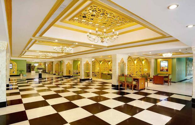 фотографии отеля Clarks Shiraz изображение №7