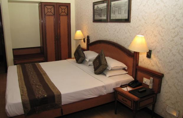 фотографии отеля Hawa Mahal (ex. Comfort Inn Hawa Mahal) изображение №19