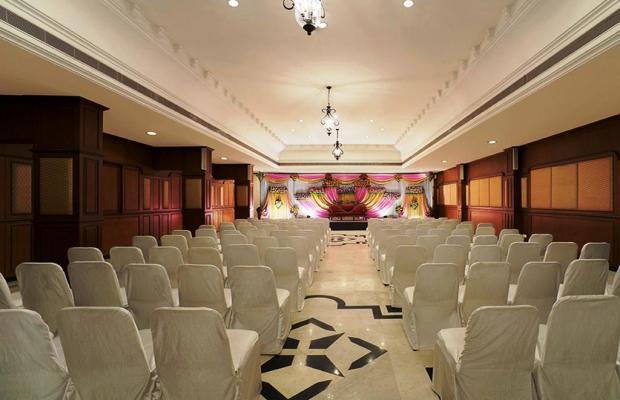 фото отеля Radha Regent изображение №33