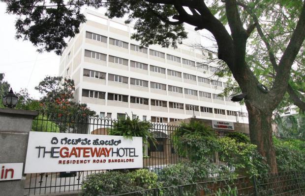 фотографии The Gateway Hotel Residency Road (ex. Taj Gateway) изображение №40