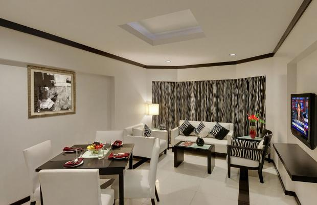 фото отеля The Residency Chennai изображение №5