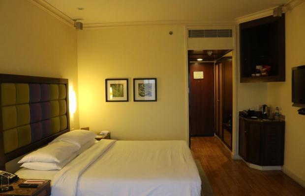 фотографии отеля Vivanta by Taj M G Road Bangalore изображение №19