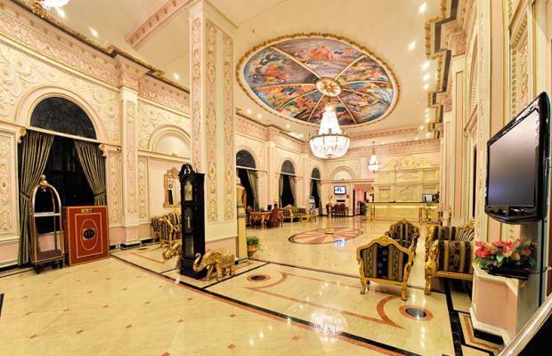 фото отеля Ambica Empire изображение №49