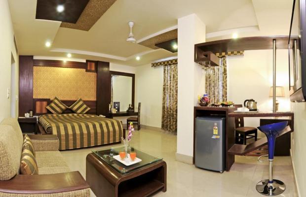 фотографии отеля Royale Residency изображение №11