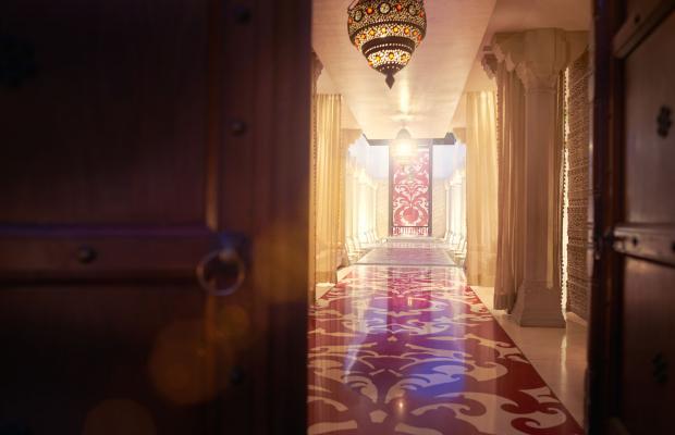 фото ITC Mughal, A Luxury Collection (ex. Sheraton Mughal) изображение №58