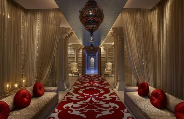 фото отеля ITC Mughal, A Luxury Collection (ex. Sheraton Mughal) изображение №49