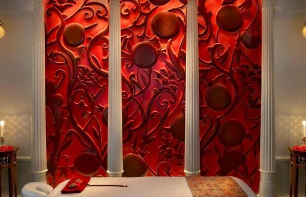 фотографии отеля ITC Mughal, A Luxury Collection (ex. Sheraton Mughal) изображение №7