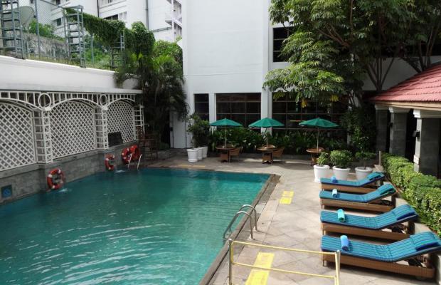 фото отеля My Fortune Chennai (ex. Sheraton Chola) изображение №25