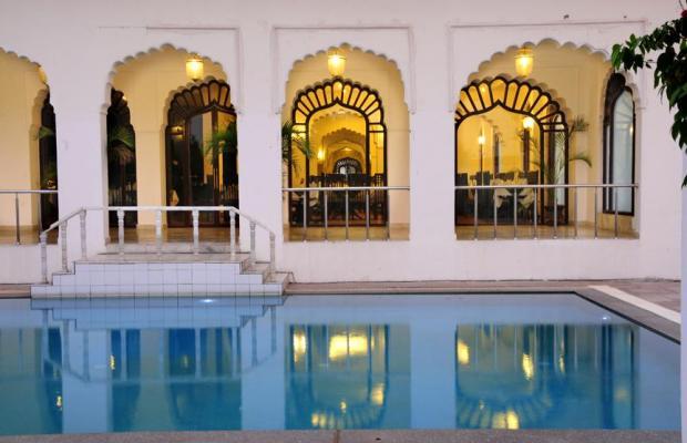 фото отеля Utkarsh Vilas изображение №1