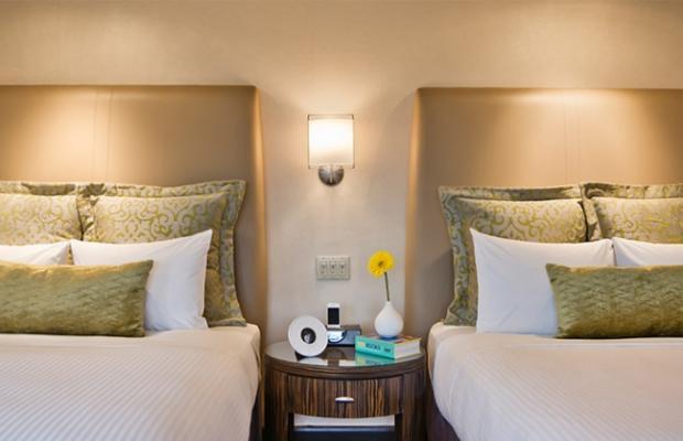 фото Dumont NYC-an Affinia hotel  изображение №2