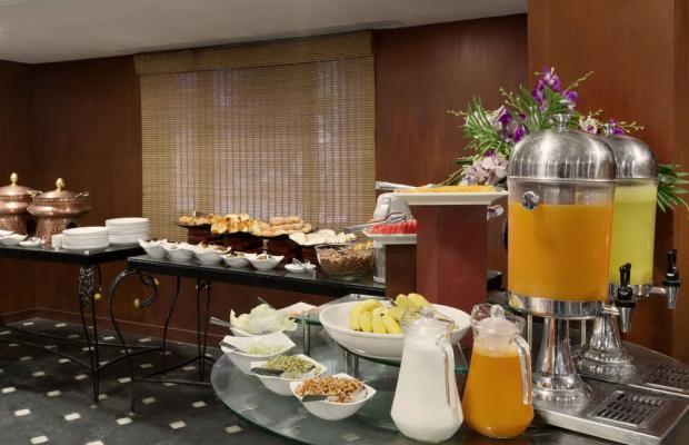фото отеля Ramada Bangalore (ex. Royal Orchid Harsha; Harsha Park Inn) изображение №21
