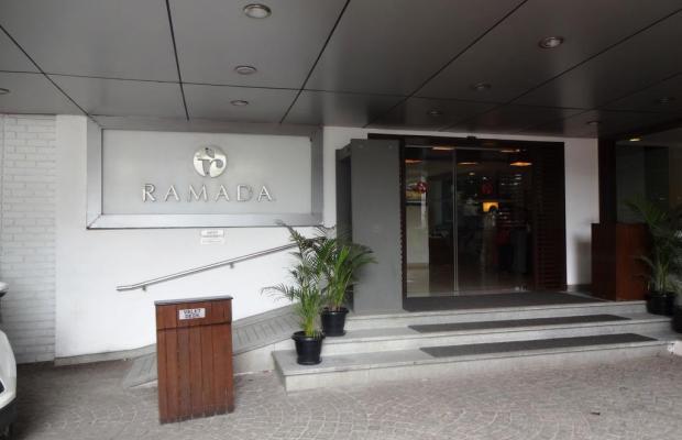 фотографии отеля Ramada Bangalore (ex. Royal Orchid Harsha; Harsha Park Inn) изображение №15