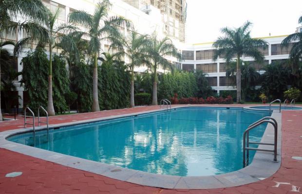 фото отеля SRM Hotel (ex. Royal Southern) изображение №1