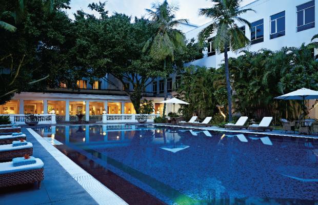 фото отеля Vivanta by Taj - Connemara изображение №1