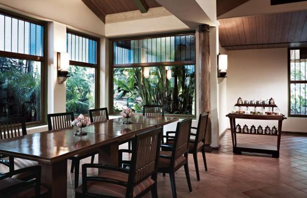 фотографии отеля Vivanta by Taj - Connemara изображение №3