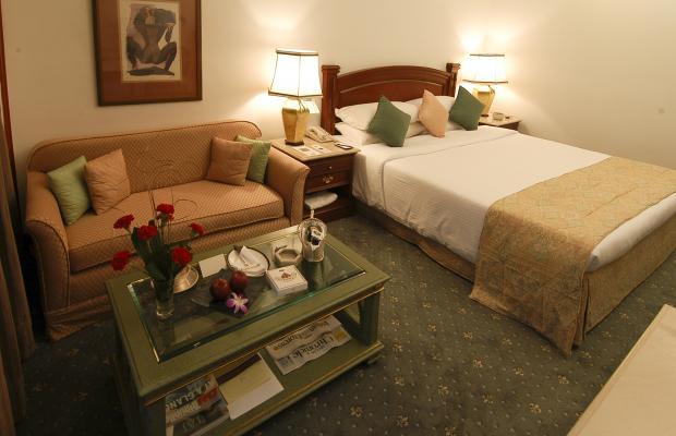 фото отеля Taj Coromandel изображение №5