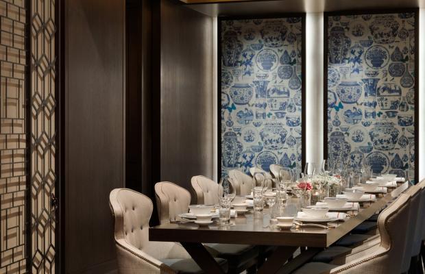 фото Shangri-La's Eros Hotel изображение №62