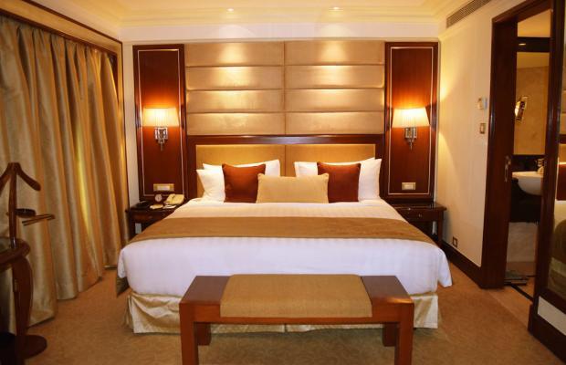 фотографии отеля Shangri-La's Eros Hotel изображение №43