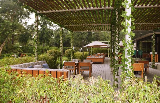 фотографии Shangri-La's Eros Hotel изображение №20