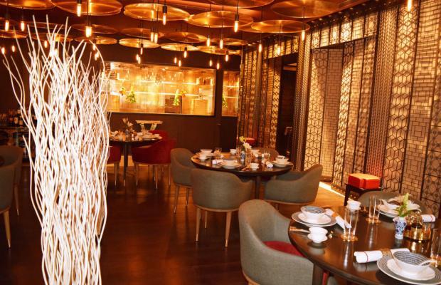 фото отеля Shangri-La's Eros Hotel изображение №17