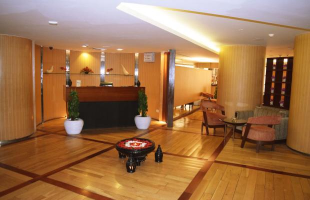 фото отеля Shangri-La's Eros Hotel изображение №13