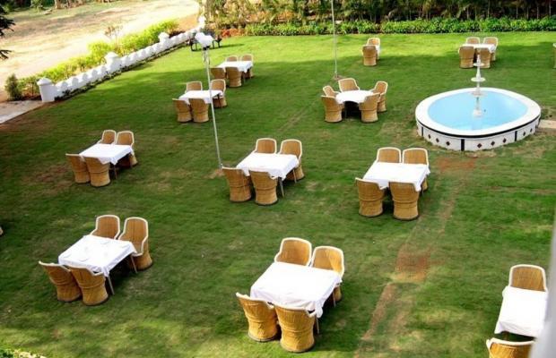 фотографии отеля Jayamahal Palace изображение №35