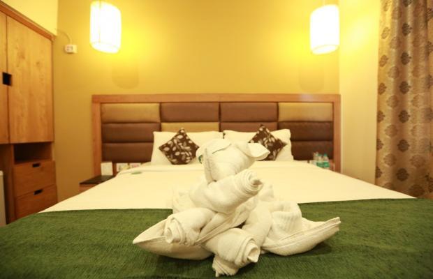 фотографии отеля Ramanashree Richmond Circle (ex. Ramanashree - Comforts Inn) изображение №15